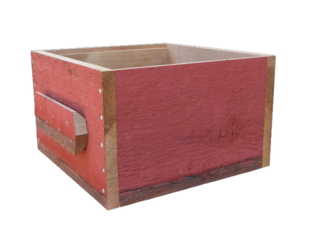 Cedar Warre Hive Box