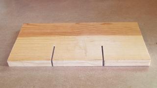 Cut Board
