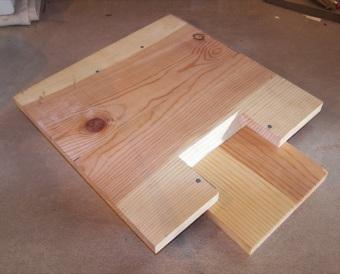 Warre Hive Floor